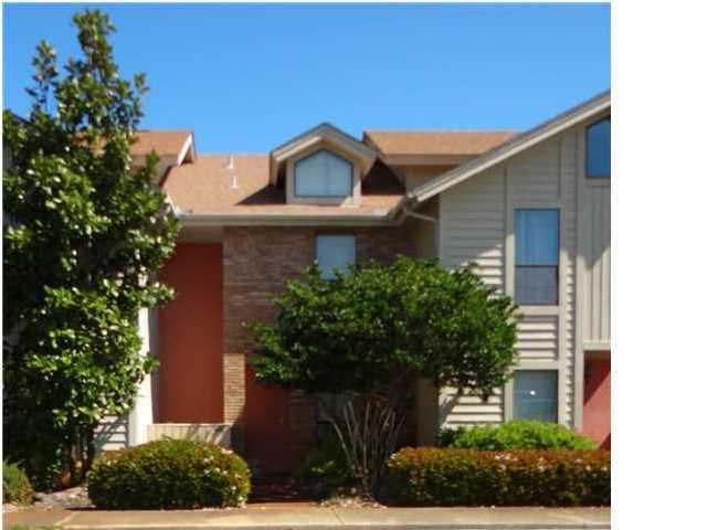 3861 Indian Trail #102, Destin, FL 32541 (MLS #803581) :: Scenic Sotheby's International Realty
