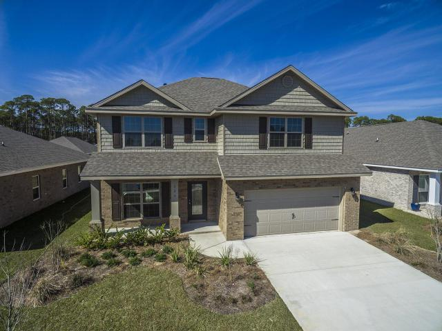 224 Pin Oak Loop, Santa Rosa Beach, FL 32459 (MLS #803629) :: Classic Luxury Real Estate, LLC