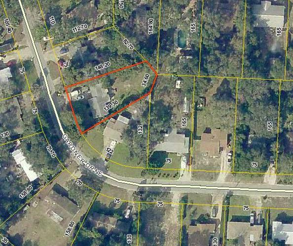 337 NE Gardner Drive, Fort Walton Beach, FL 32548 (MLS #803645) :: 30A Real Estate Sales