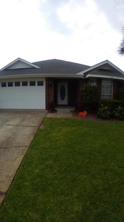 160 Leeward Drive, Miramar Beach, FL 32550 (MLS #803683) :: Scenic Sotheby's International Realty