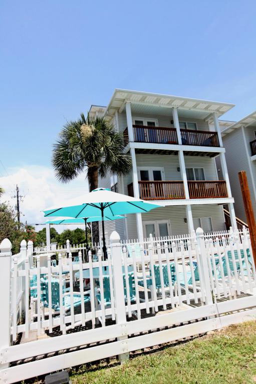 2003 Devmor Court Unit 1C, Fort Walton Beach, FL 32548 (MLS #804108) :: Classic Luxury Real Estate, LLC