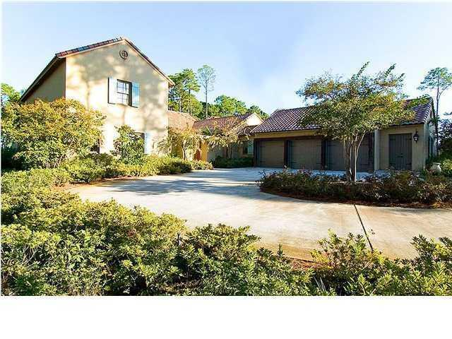 2989 Bay Villas Court, Miramar Beach, FL 32550 (MLS #804152) :: Classic Luxury Real Estate, LLC
