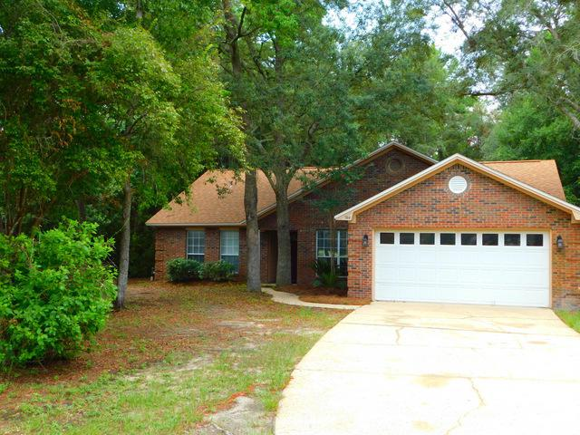 769 St Vincent Cove, Niceville, FL 32578 (MLS #804225) :: Luxury Properties Real Estate