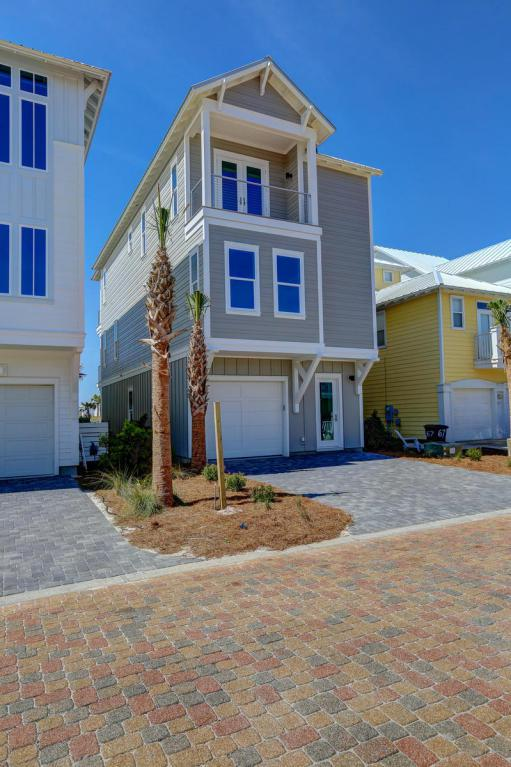 61 Rue Du Soleil, Santa Rosa Beach, FL 32459 (MLS #804429) :: Classic Luxury Real Estate, LLC