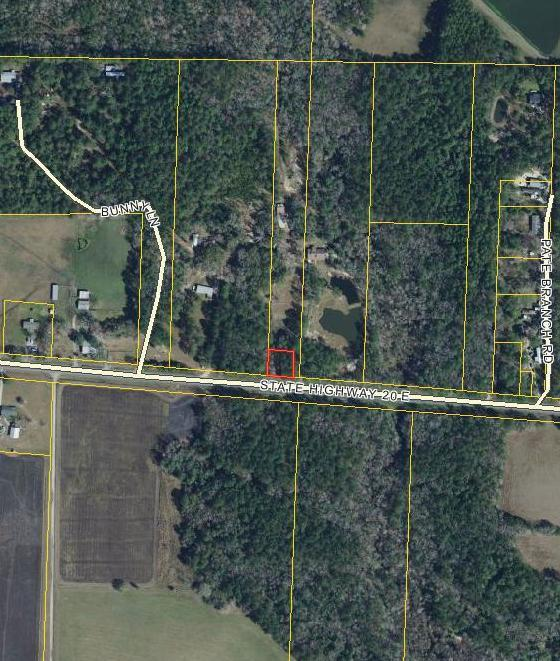 xxx Hwy 20, Freeport, FL 32439 (MLS #804550) :: Classic Luxury Real Estate, LLC