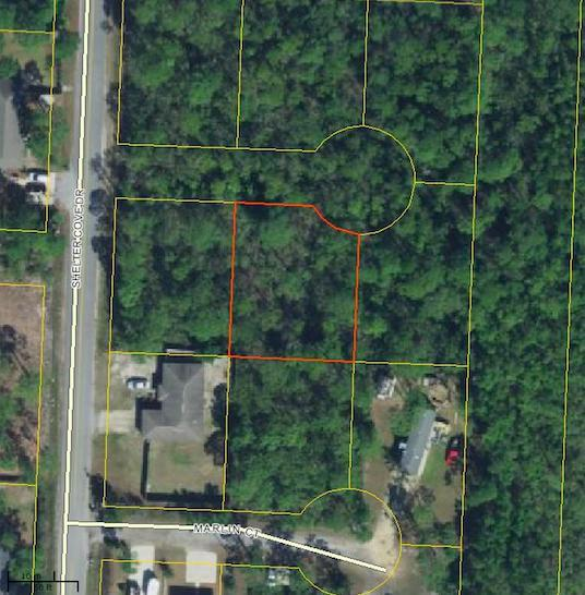 Lot 26 Blk A Pompano Court, Santa Rosa Beach, FL 32459 (MLS #804662) :: Classic Luxury Real Estate, LLC