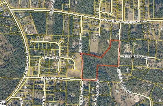 xxxx Springdale Drive, Crestview, FL 32539 (MLS #804677) :: ResortQuest Real Estate