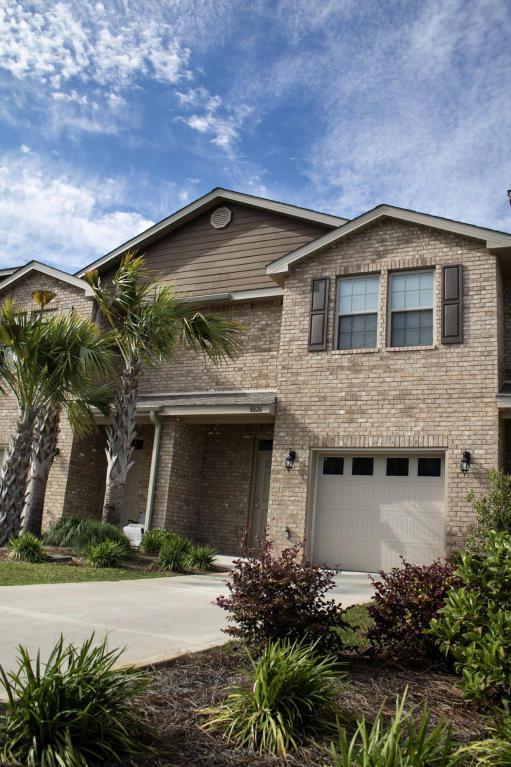 8826 Little Cormorant Lane, Navarre, FL 32566 (MLS #804865) :: Classic Luxury Real Estate, LLC