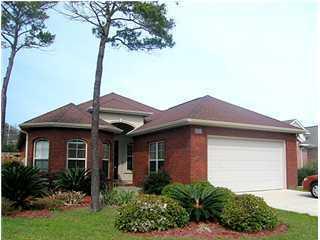 1334 Autumn Breeze Circle, Gulf Breeze, FL 32563 (MLS #804875) :: Classic Luxury Real Estate, LLC