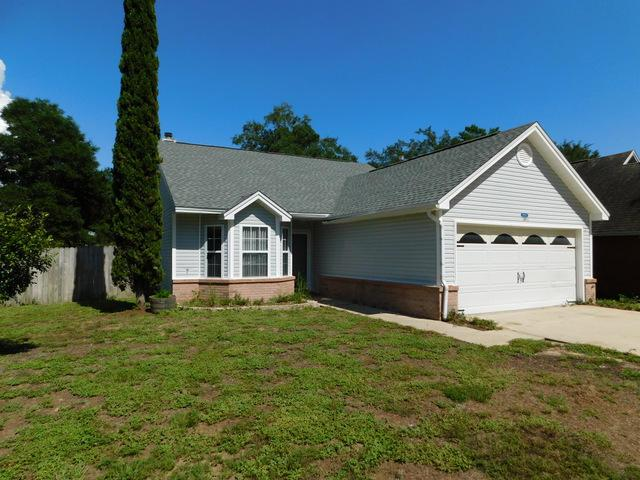 2975 Blue Pine Lane, Niceville, FL 32578 (MLS #804902) :: Classic Luxury Real Estate, LLC