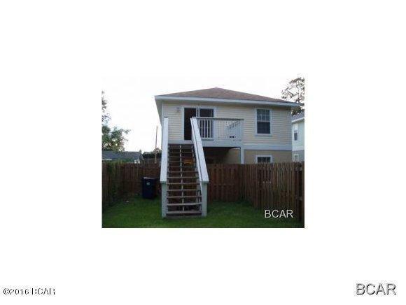 728 Mulberry Avenue A-B, Panama City, FL 32401 (MLS #804911) :: Luxury Properties Real Estate