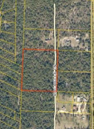 TBD Rochelle Ln, Crestview, FL 32539 (MLS #804935) :: ResortQuest Real Estate