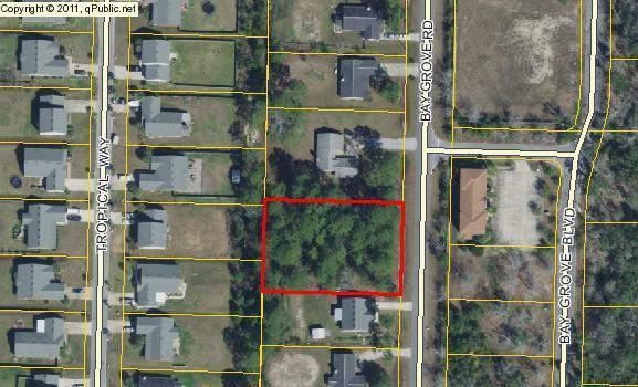 XX Bay Grove Road, Freeport, FL 32439 (MLS #804972) :: Levin Rinke Realty