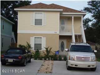 730 Mulberry Avenue, Panama City, FL 32401 (MLS #804978) :: Luxury Properties Real Estate