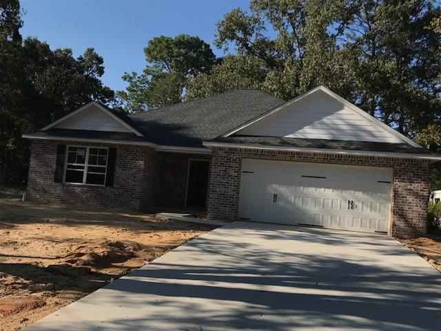 105 Adams Drive, Crestview, FL 32536 (MLS #805031) :: ResortQuest Real Estate