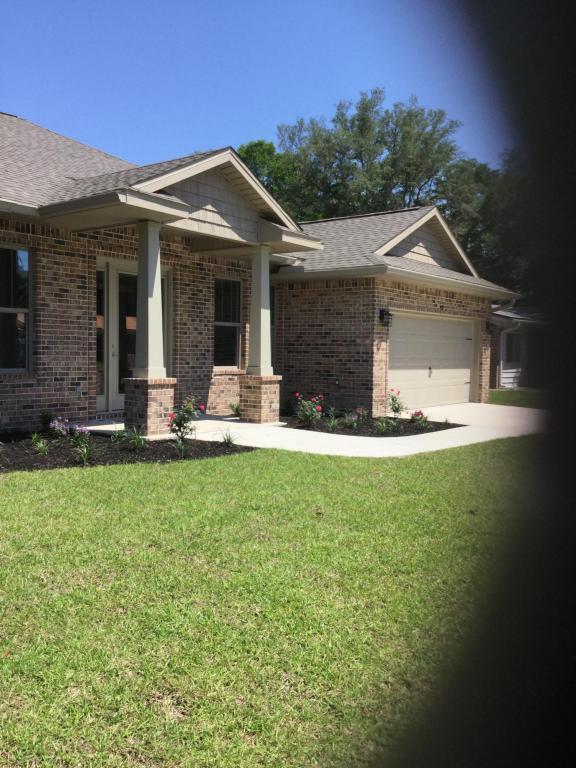 401 Yancey Street, Fort Walton Beach, FL 32547 (MLS #805197) :: Classic Luxury Real Estate, LLC