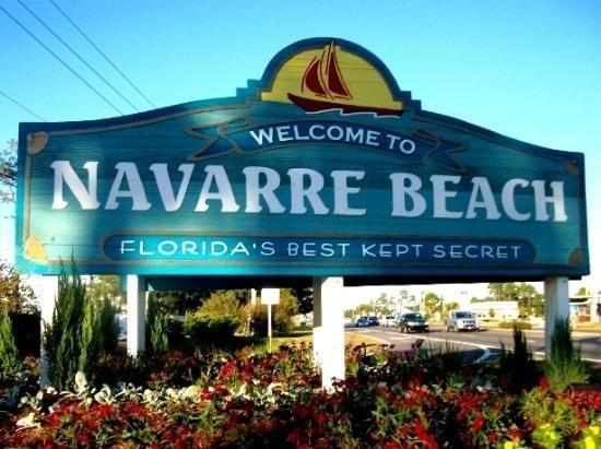 7373 Grand Navarre Boulevard, Navarre, FL 32566 (MLS #805206) :: Counts Real Estate Group
