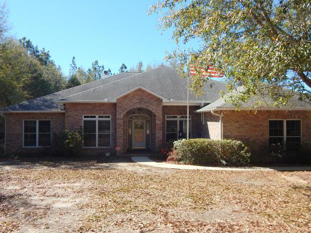 2510 Taylor Road, Crestview, FL 32536 (MLS #805286) :: Classic Luxury Real Estate, LLC