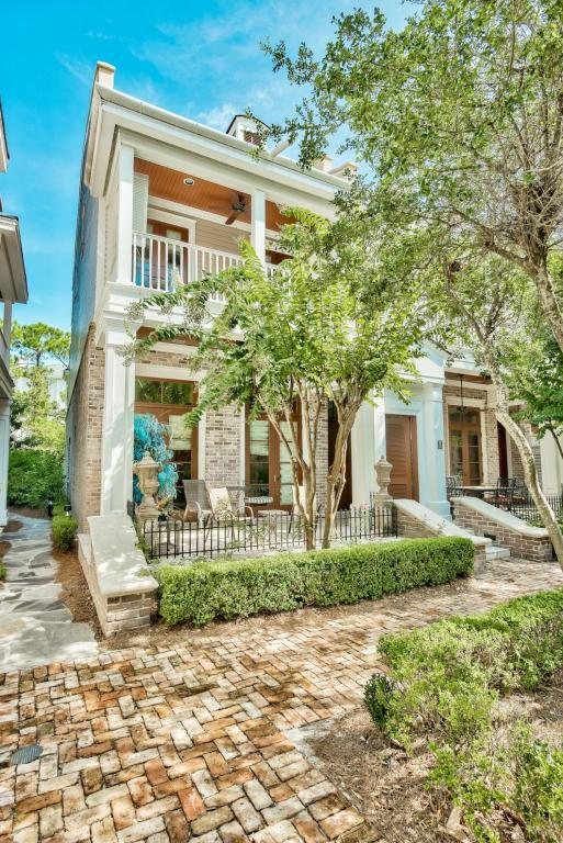 9201 Market Street Unit 156, Miramar Beach, FL 32550 (MLS #805399) :: 30a Beach Homes For Sale