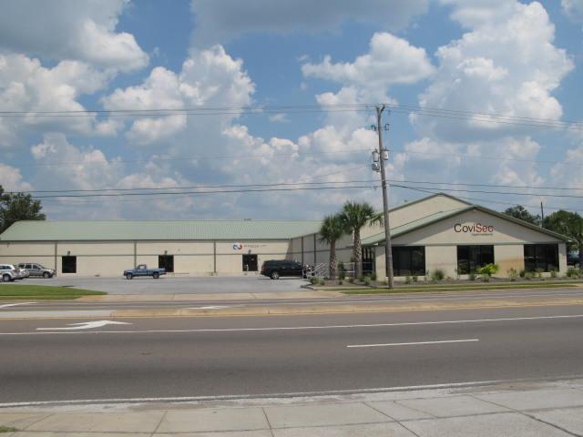 304 NE Racetrack Road, Fort Walton Beach, FL 32547 (MLS #805413) :: Somers & Company