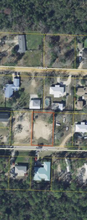 45 Duffy Lane, Santa Rosa Beach, FL 32459 (MLS #805423) :: 30a Beach Homes For Sale