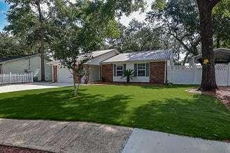 322 Goldenrod Court, Niceville, FL 32578 (MLS #805467) :: Classic Luxury Real Estate, LLC