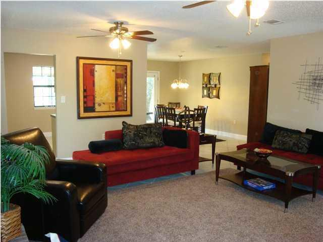 1606 18Th Street, Niceville, FL 32578 (MLS #805570) :: Classic Luxury Real Estate, LLC