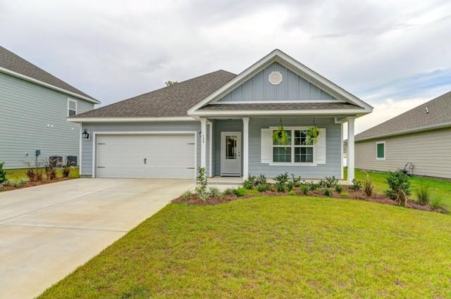 688 Alderberry Road, Santa Rosa Beach, FL 32459 (MLS #805593) :: Counts Real Estate Group