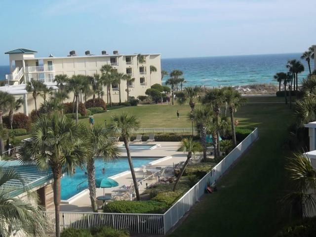 1030 E Highway 98 # 47, Destin, FL 32541 (MLS #805619) :: The Premier Property Group