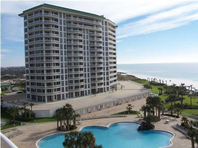 15400 Emerald Coast Parkway Unit 206, Destin, FL 32541 (MLS #805652) :: Luxury Properties on 30A