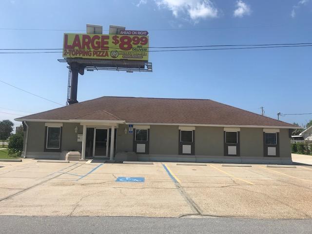 400 S Arnold Road, Panama City Beach, FL 32413 (MLS #805837) :: Luxury Properties Real Estate