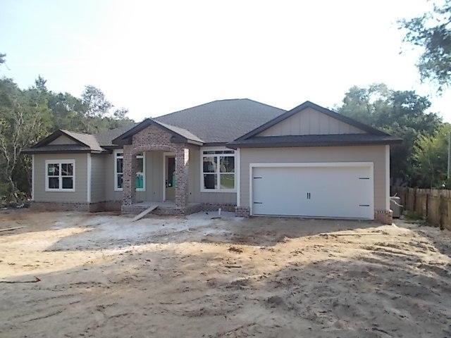485 Kelly Street, Destin, FL 32541 (MLS #805882) :: Luxury Properties Real Estate