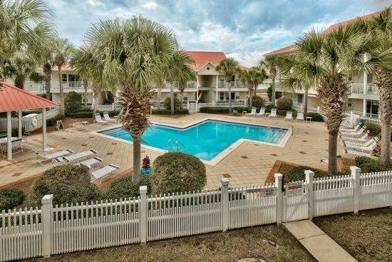 82 Sugar Sand Lane Unit C6, Santa Rosa Beach, FL 32459 (MLS #805907) :: Keller Williams Emerald Coast