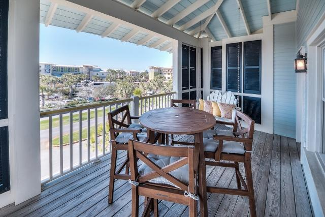 1785 E County Hwy 30A Unit 303, Santa Rosa Beach, FL 32459 (MLS #805940) :: 30a Beach Homes For Sale