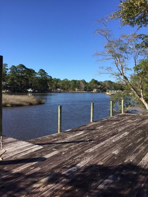 Lot 9 Mussett Bayou, Santa Rosa Beach, FL 32459 (MLS #806455) :: Classic Luxury Real Estate, LLC