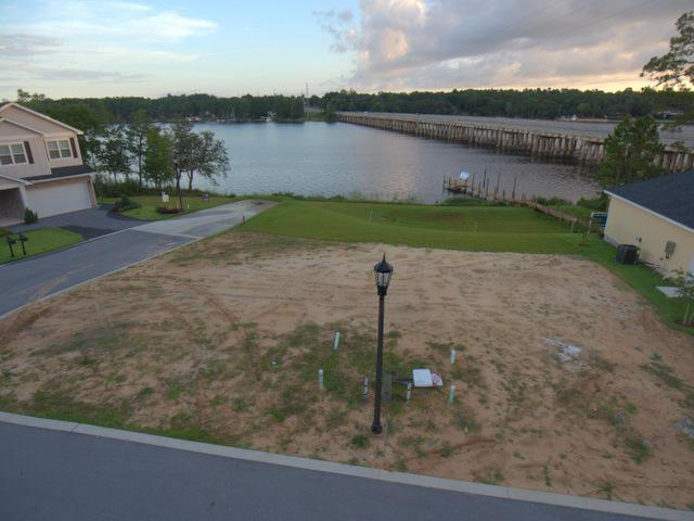 Lot 5 & 6 Ansley Drive, Niceville, FL 32578 (MLS #806628) :: ResortQuest Real Estate