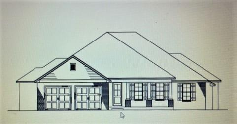 122 Portugal Cove, Valparaiso, FL 32580 (MLS #806791) :: Classic Luxury Real Estate, LLC