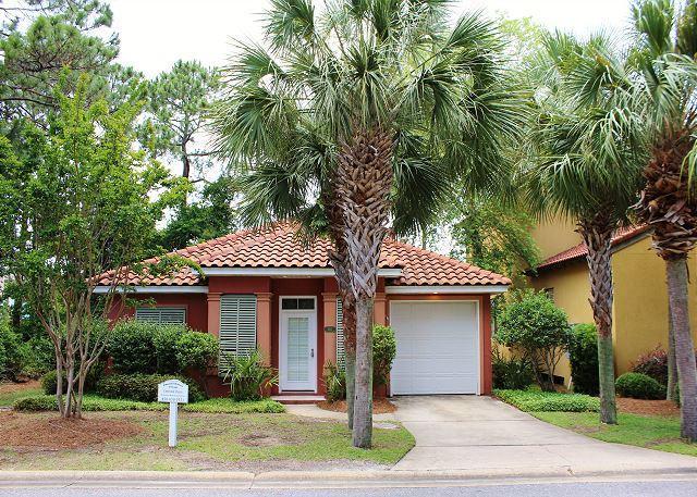 266 N St Francis Drive, Miramar Beach, FL 32550 (MLS #807119) :: Luxury Properties Real Estate