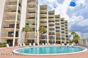 8815 S Thomas Drive Unit 202, Panama City Beach, FL 32408 (MLS #807228) :: The Beach Group
