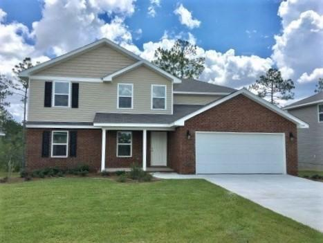358 Merlin Court, Crestview, FL 32539 (MLS #807306) :: ResortQuest Real Estate
