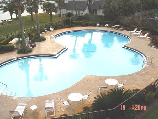 214 Miracle Strip Parkway Unit A310, Fort Walton Beach, FL 32548 (MLS #807329) :: Berkshire Hathaway HomeServices Beach Properties of Florida