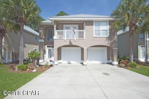 7009 N Lagoon Drive Unit 106, Panama City, FL 32408 (MLS #807330) :: ResortQuest Real Estate