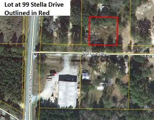 Lot at 99 Stella Drive, Freeport, FL 32439 (MLS #807538) :: ResortQuest Real Estate