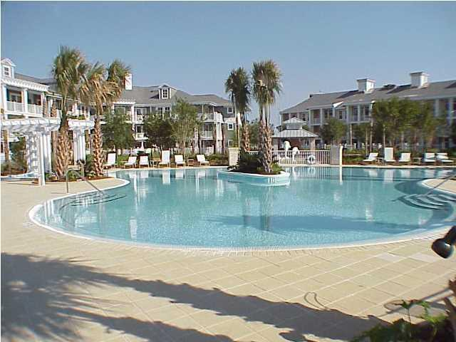 9200 Baytowne Wharf Boulevard Unit 232-4, Miramar Beach, FL 32550 (MLS #807572) :: Homes on 30a, LLC
