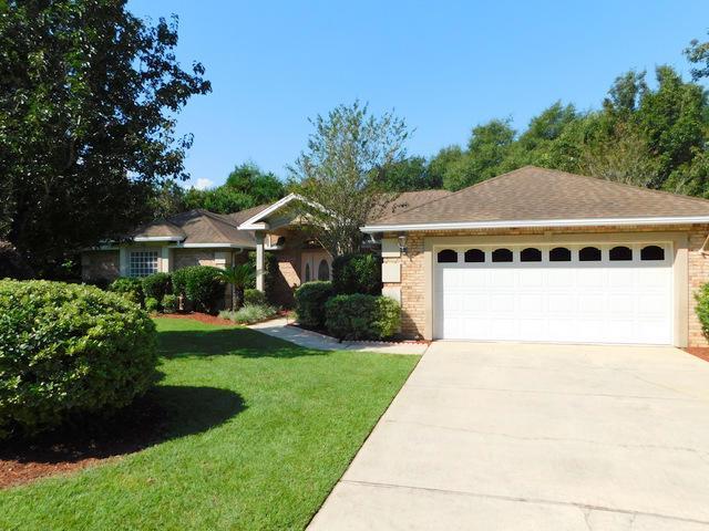 309 Skyline Circle, Crestview, FL 32539 (MLS #807574) :: Luxury Properties Real Estate
