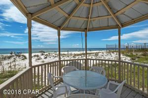 4127 Nancee Drive, Panama City Beach, FL 32408 (MLS #807743) :: Counts Real Estate Group