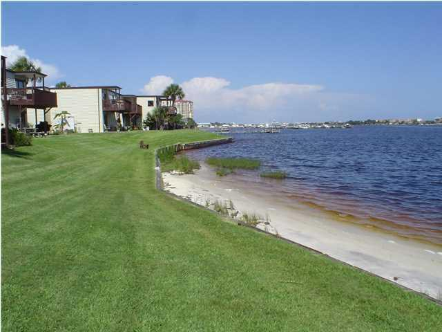 308 Miracle Strip Parkway Unit 24B, Fort Walton Beach, FL 32548 (MLS #807763) :: Keller Williams Emerald Coast