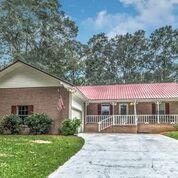 2823 Lake Silver Road, Crestview, FL 32536 (MLS #807848) :: RE/MAX By The Sea