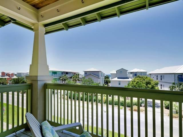 4281 E Co Hwy 30-A #302, Santa Rosa Beach, FL 32459 (MLS #807896) :: Luxury Properties Real Estate