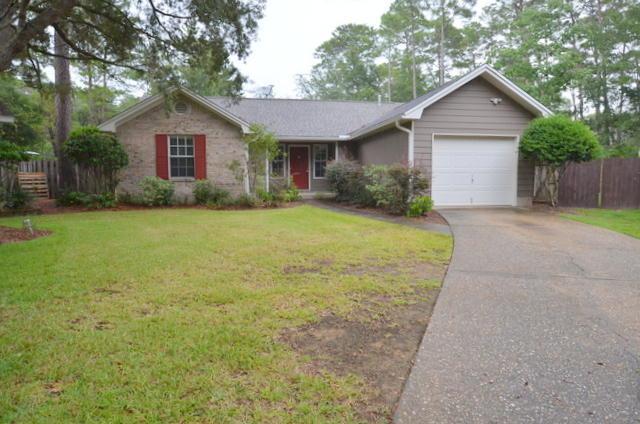 149 Parkwood Drive, Niceville, FL 32578 (MLS #807929) :: Keller Williams Realty Emerald Coast